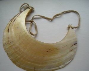 Kina shell