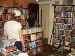 Randy's book exchange