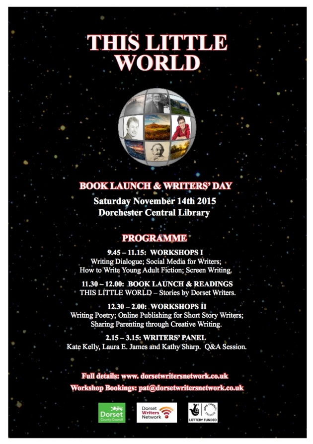 BOOK LAUNCH FLYER 2015 MASTER