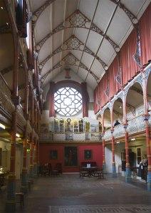 Victorian Gallery, Dorset County Museum
