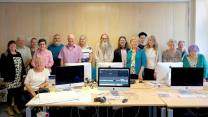 digital stories course at Bournemouth