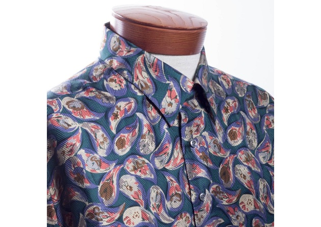 Pasiley Shirt Image