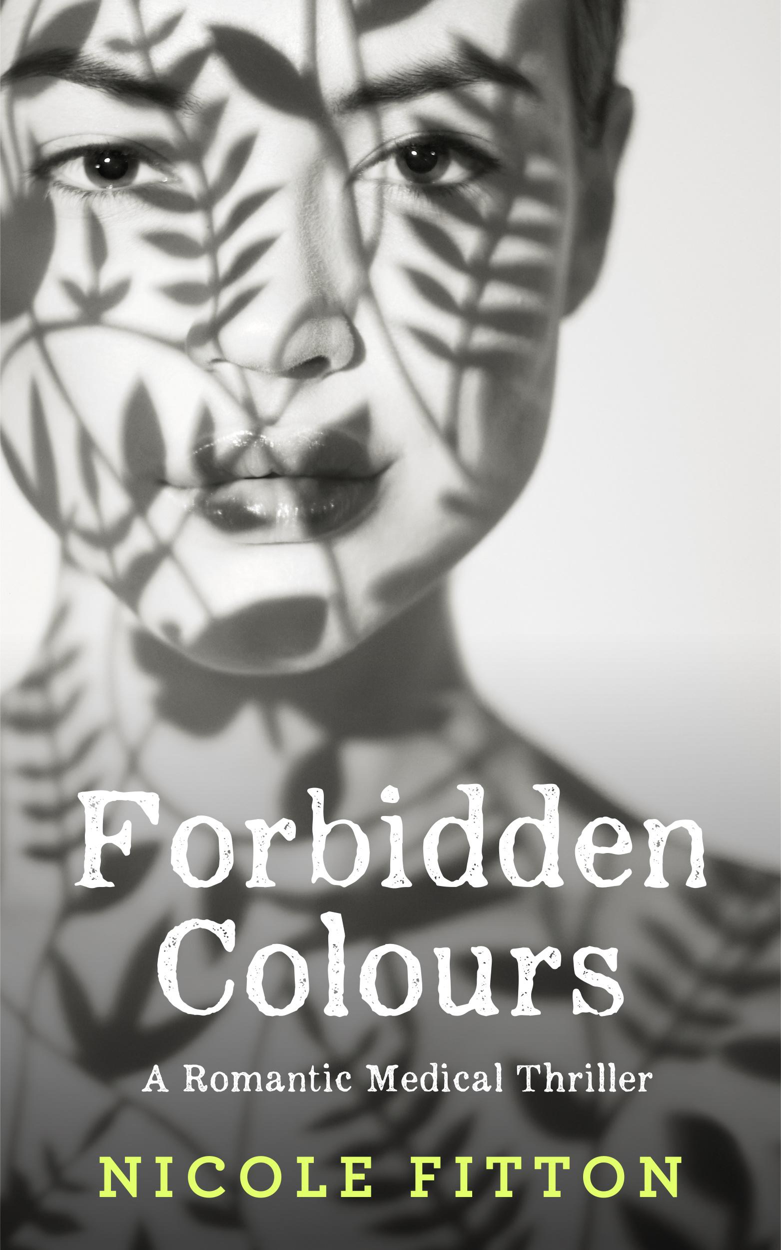 Forbidden Colours - High Resolution - Version 2