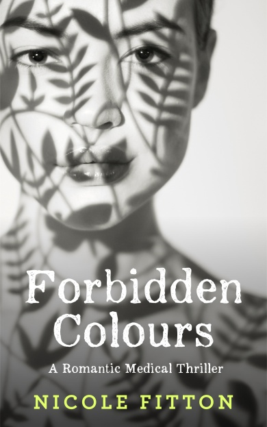 Forbidden Colours - High Resolution - Version 2
