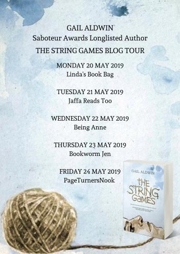 v2TSG Blog Tour poster